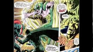 Classic Brave and the Bold:  80 (Neal Adams)