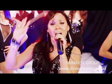 MUSIC SEASON: Banda para Fiestas - Paradise Group