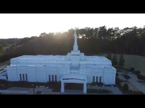 Birmingham Alabama Temple