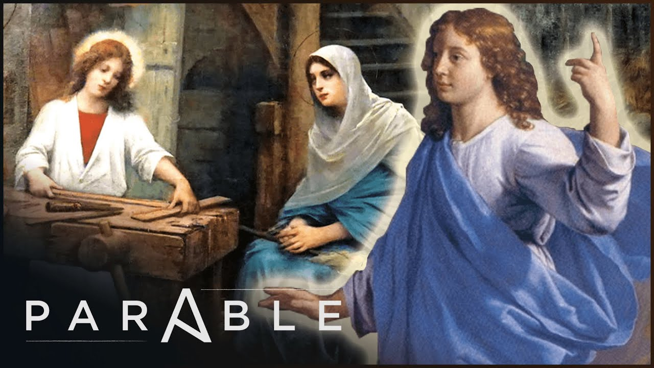 Download What Was Jesus' Childhood Like? | The Naked Archaeologist | Parable