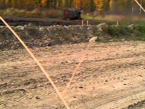 speedway mud bogs north pole AK VIDEO0027 9/15/12
