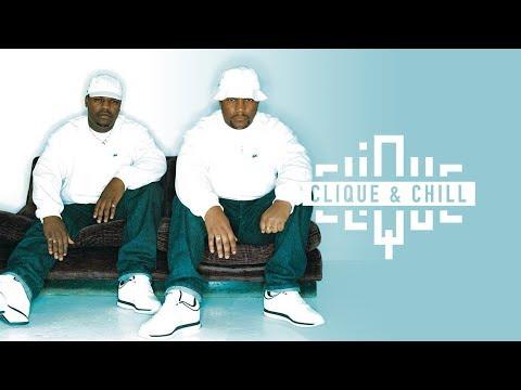Youtube: Ärsenik boxe avec les modes dans Clique & Chill – CLIQUE TV