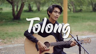 Tolong - Budi Doremi (Acoustic Cover By Tereza)