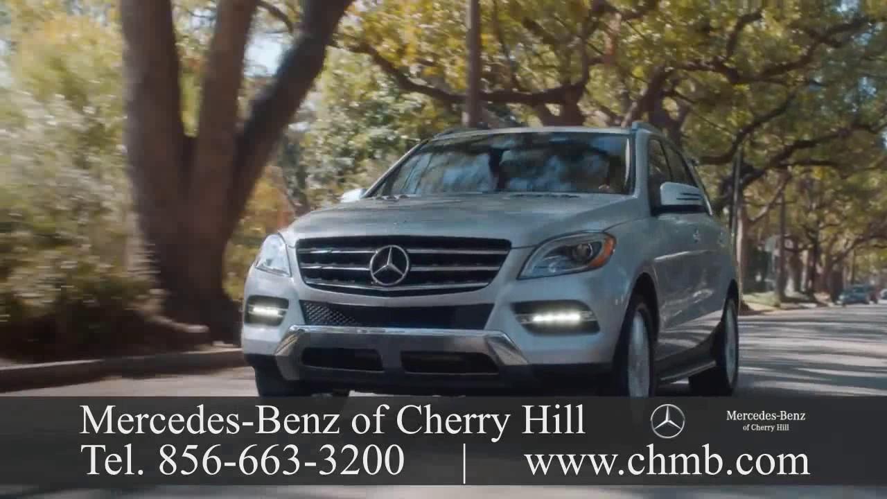 Mercedes Benz Dealer Phillipsburg, New Jersey 352 - YouTube