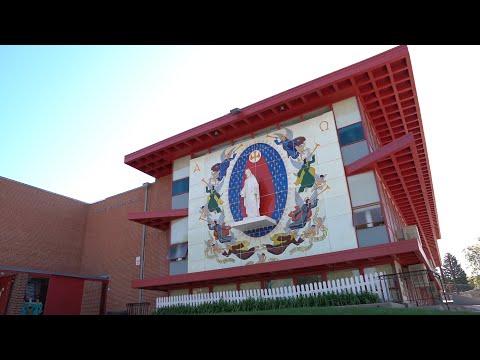 Divine Redeemer Catholic School