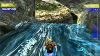 (2001) Kayak Extreme - Gameplay - PC