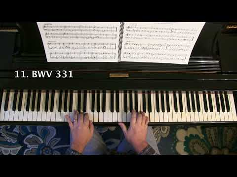 Johann Christoph Bach - Es ist nun aus mit meinem Lebenиз YouTube · Длительность: 6 мин50 с