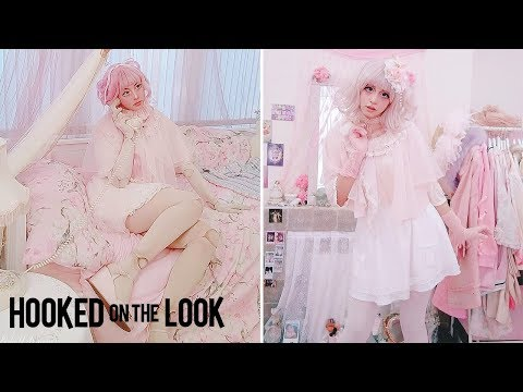 My Life As A Living Doll Is Liberating | HOOKED ON THE LOOK