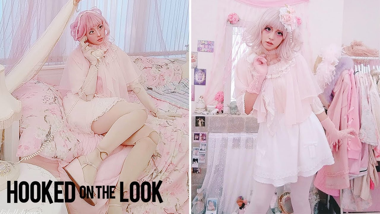 My Life As A Living Doll Is Liberating | HOOKED ON THE LOOK (We Call This Sh*t J-Fashion/Harajuku)