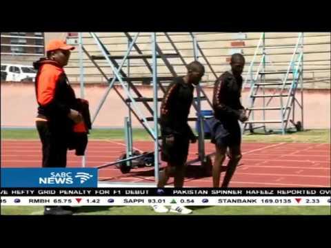 EC runner prepares for the 2018 world half marathon in Spain