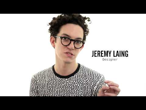 Nerding Out with Jeremy Laing | TMI
