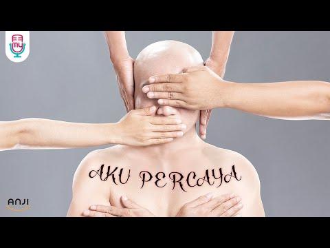 ANJI - AKU PERCAYA (Official Music Video)