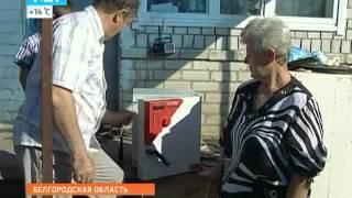 """Виктор Климов для программы """"Утро России""""."""
