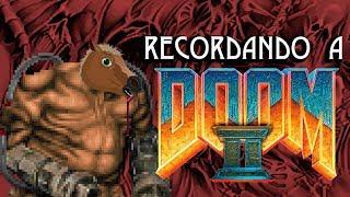 Recordando a Doom II