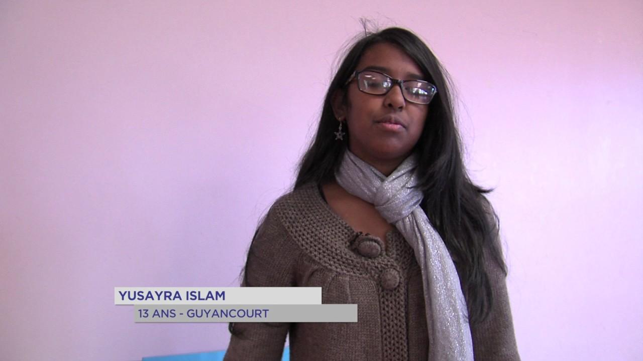 Guyancourt : Stop Motion, un premier pas au cinéma