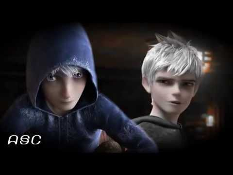 Jack Frost & Dark Jack || I'll Do Whatever It Takes To Be The Mistake You Can't Live Without ||