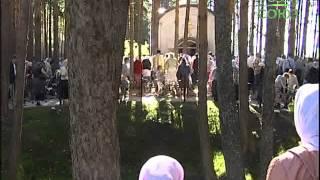 Уроки православия. Царские дни. Урок 1. 22 сентября 2014