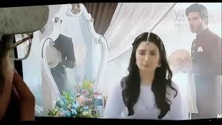 Ayeza Khan & Imran Abbas new darama serial |Bheegi Bheegi Palkain| Promo| Tech The Real