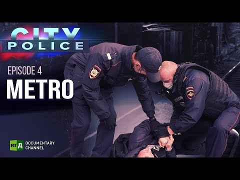 Moscow Metro   City Police Episode 4