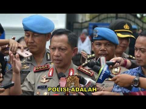 POLISI SAHABAT RAKYAT