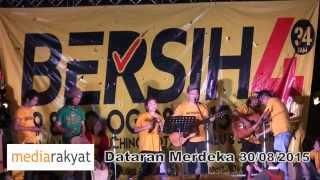 (Bersih 4) Sejahtera Malaysia