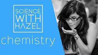 Esters - GCSE Chemistry Revision - Science with Hazel