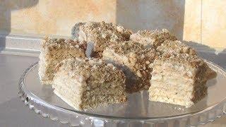 БЕЛЫЙ ТОРТ - вкуснейший торт на любой праздник