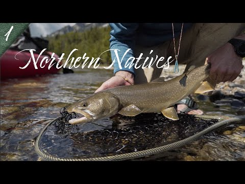 NORTHERN NATIVES | EPIC Canadian Fly Fishing Adventure