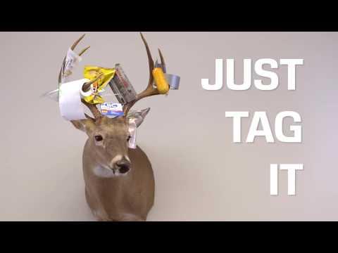 Ways To Tag Deer In Arkansas 2017-2018 Season