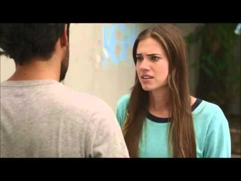 Girls Season 2 Episode 10 Marnie And Charlie