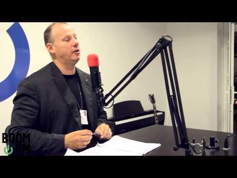 BOOM FM Olimpiskās brokastis, Raimonds Bergmanis 2013.09.24.
