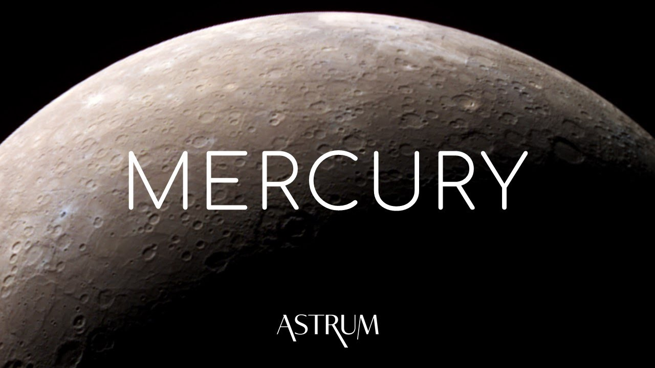 Download The Little-Known Facts That Make Mercury Unique | Our Solar System's Planets