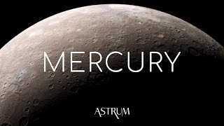 The Little-Known Facts Tнat Make Mercury Unique   Our Solar System's Planets