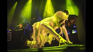 Balani Soundsystem - Djawara - Live@Cabaret frappé