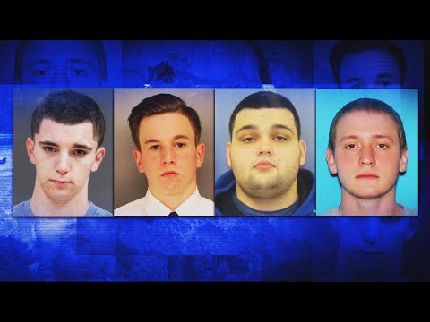Foul Play Suspected in Case of 4 Men From Pennsylvania