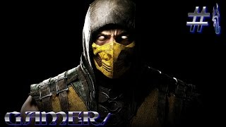 Mortal Kombat X Premium Edition . # 1 Джонни Кейдж. (( Первый Удар)).(Подписка на Канал:https://www.youtube.com/channel/UCGkHl-JCSyPUuS7QjsrkNGw Полное прохождения игр разных категорий В 1080\60 Всем прият..., 2015-04-15T15:13:53.000Z)