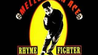 Mellow Man Ace - Rhyme Fighter (House Dub) [1989]