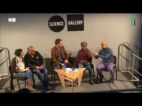 Lethal Lands - Panel at the 2017 Dublin Human Rights Festival