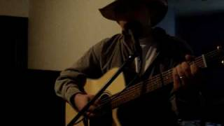 hank williams jr mr weatherman  cover
