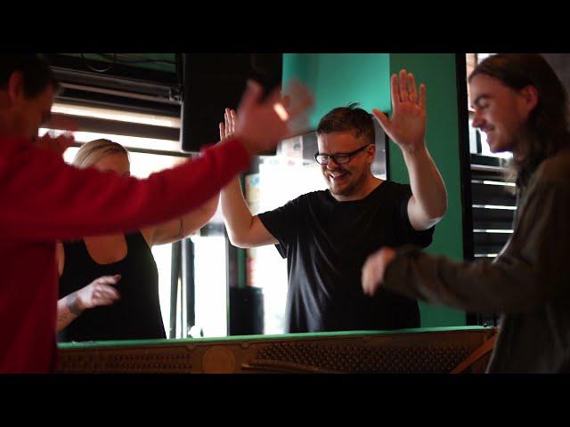 Knút - Villiniborg (Official Video)