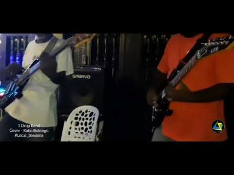 Download Kabo Bulongu (Cover by 1 Drop Band) 💙💛💚