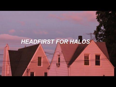 headfirst for halos // my chemical romance - lyrics