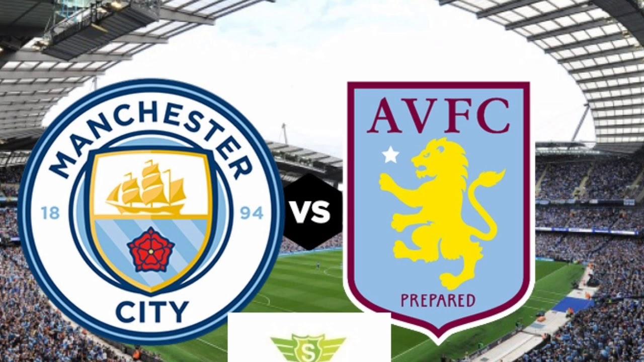 🔴TRỰC TIẾP  Aston Villa vs Manchester City - Ngoại hạng Anh - vòng 22 (12/01) 23h30'
