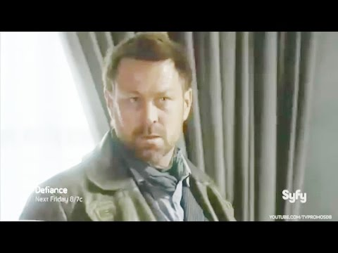 "Defiance 3x11 Promo ""When Twilight Dims the Sky Above"" - S03E11 [HD]"
