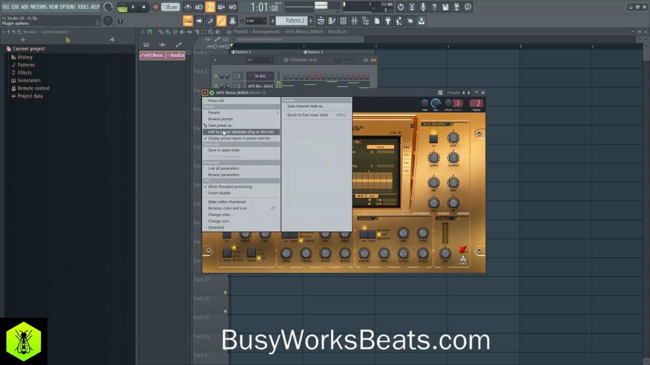 best plugins for fl studio 20
