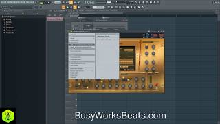 FL Studio 20 - How to Make Your Plugins Sound 10X BETTER