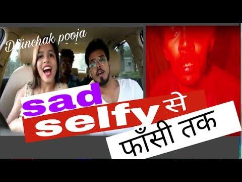 Selfy Se Fansi Tak/ Death Selfy