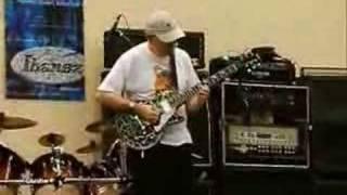 Andy Garrett - Live Jemfest Orlando, Florida 2005
