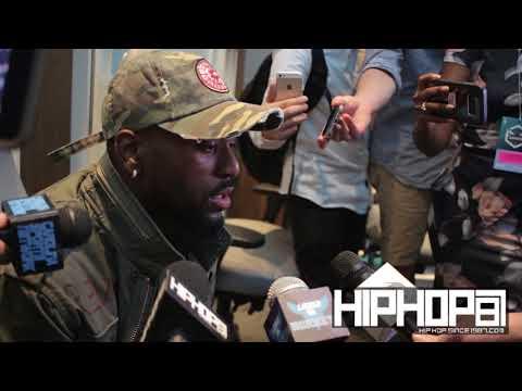 Kemba Walker Talks Hornets 2017-18 Season, Dwight Howard, What He Sees in Malik Monk's Game & More