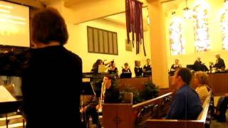 """Lord, I Stretch My Hands To You"" - Pacific Beach Presbyterian…"